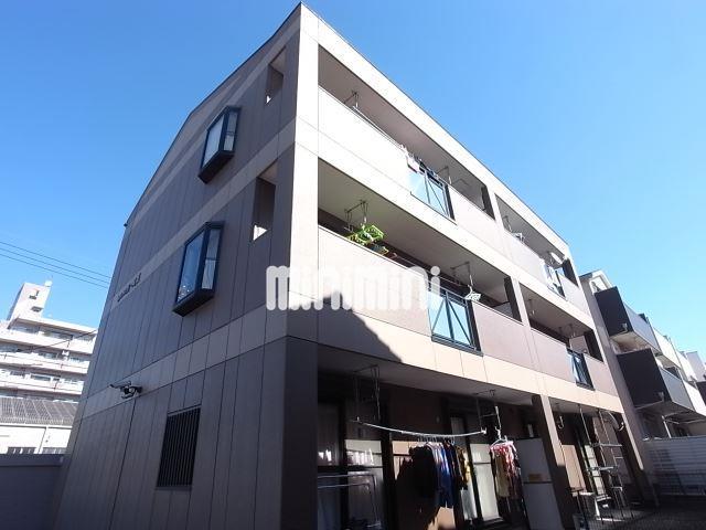 名鉄犬山線 下小田井駅(徒歩10分)