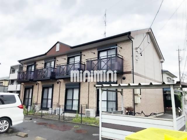 名鉄犬山線 徳重・名古屋芸大駅(徒歩2分)