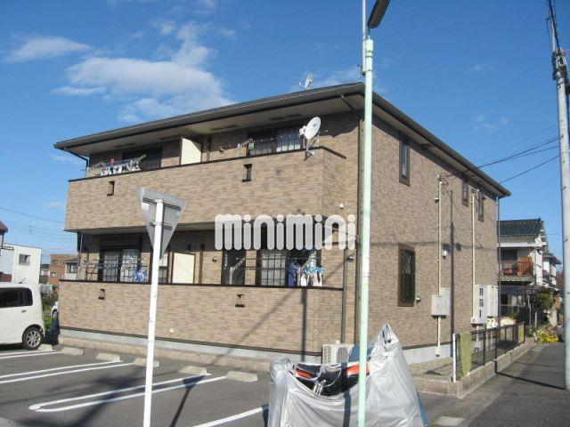 名鉄犬山線 中小田井駅(徒歩29分)