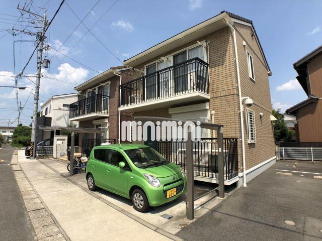 近鉄名古屋線 戸田駅(徒歩29分)