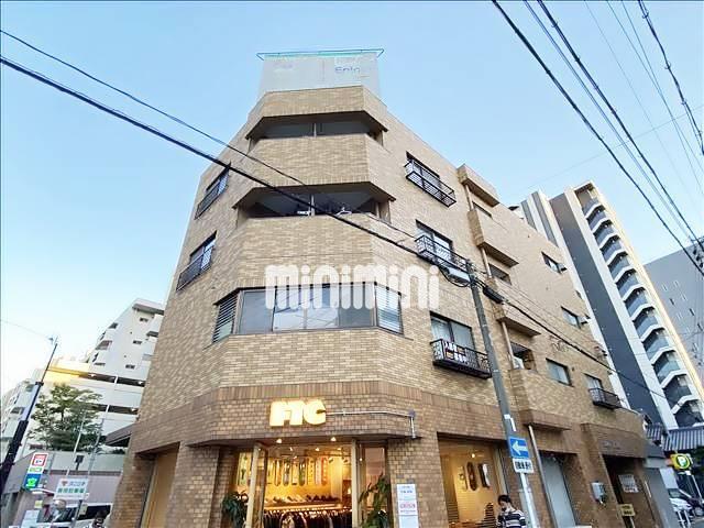 愛知県名古屋市中区栄5丁目1DK