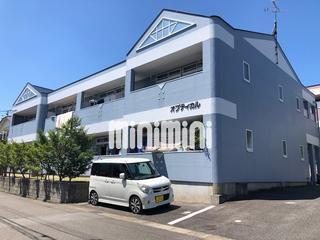 地下鉄桜通線 徳重駅(徒歩37分)