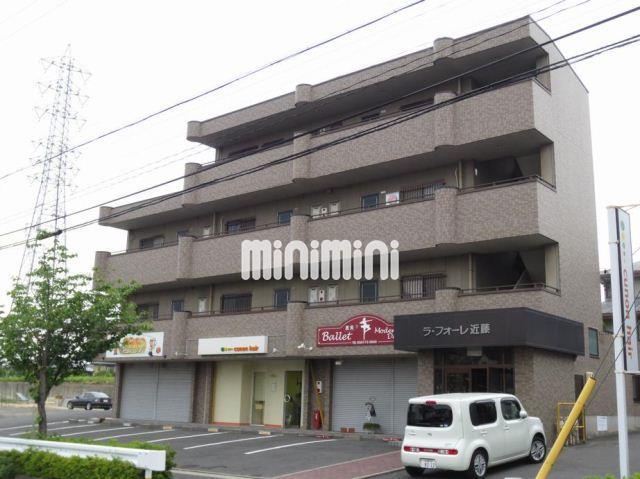 愛知県名古屋市緑区亀が洞3丁目2LDK