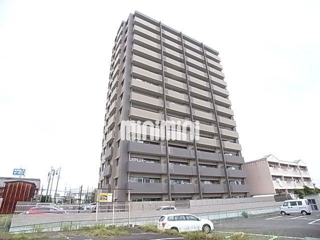 関西本線 蟹江駅(徒歩20分)