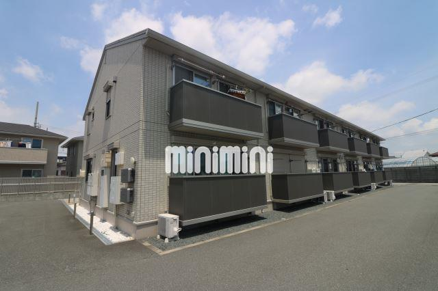豊橋鉄道東田本線 運動公園前駅(徒歩20分)