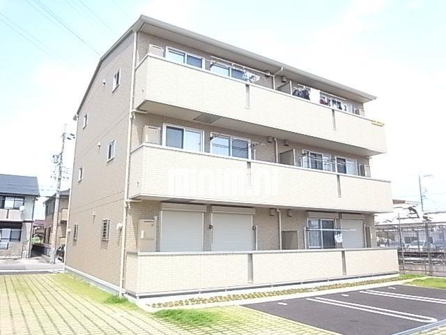愛知県名古屋市中川区大当郎2丁目2LDK