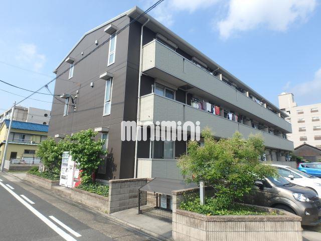あおなみ線 中島駅(徒歩7分)