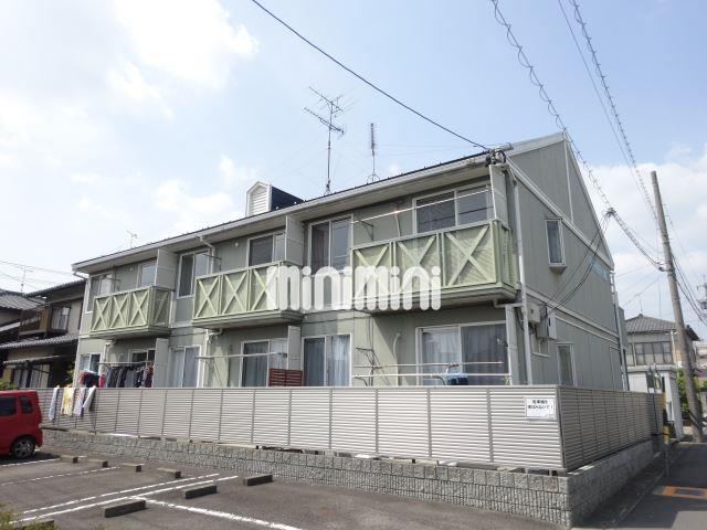 名鉄犬山線 犬山駅(徒歩8分)