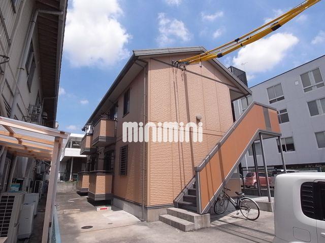 愛知県名古屋市西区中小田井4丁目1LDK