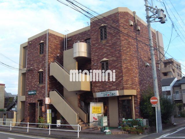 中央本線 大曽根駅(徒歩14分)、名鉄瀬戸線 大曽根駅(徒歩17分)