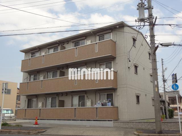 近鉄名古屋線 烏森駅(徒歩1分)