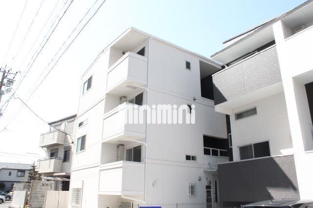愛知県名古屋市中村区太閤3丁目1LDK