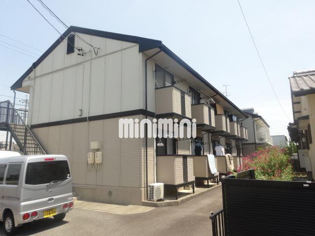 愛知県北名古屋市弥勒寺西3丁目1K