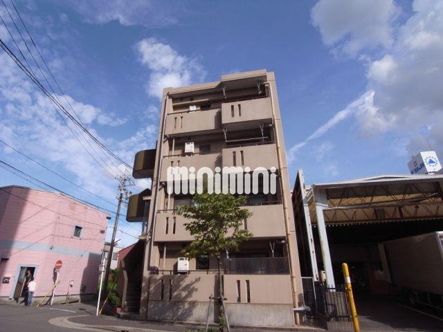名鉄犬山線 中小田井駅(徒歩14分)