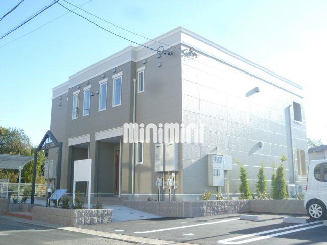 名鉄犬山線 岩倉駅(徒歩26分)