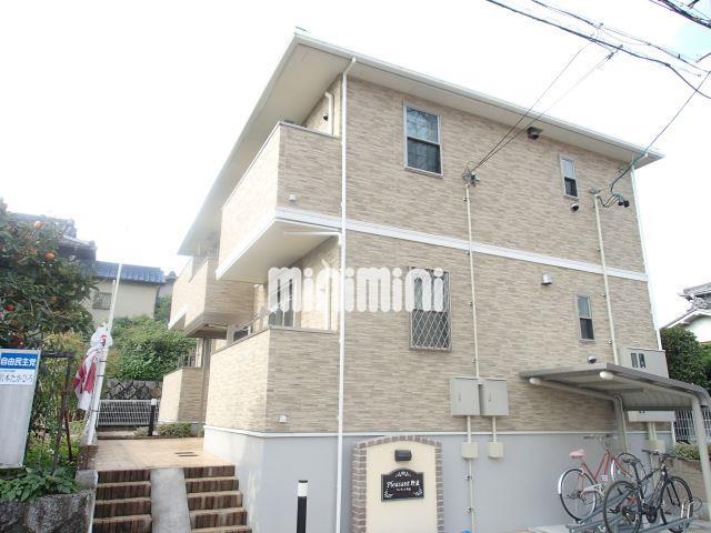 地下鉄桜通線 野並駅(徒歩3分)