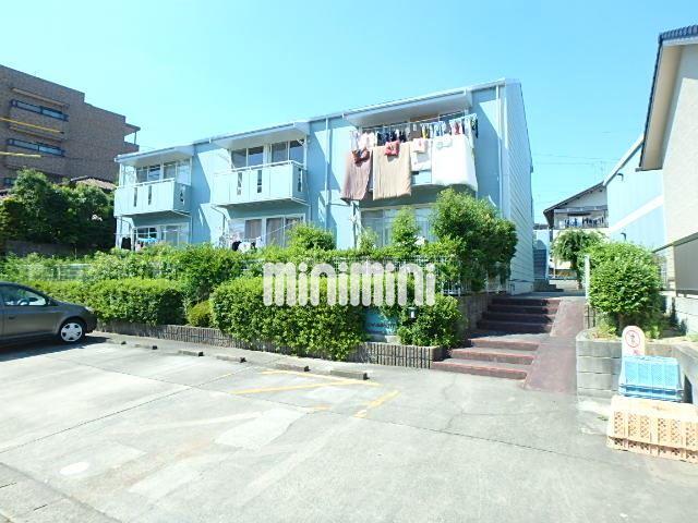 名鉄瀬戸線 印場駅(徒歩33分)