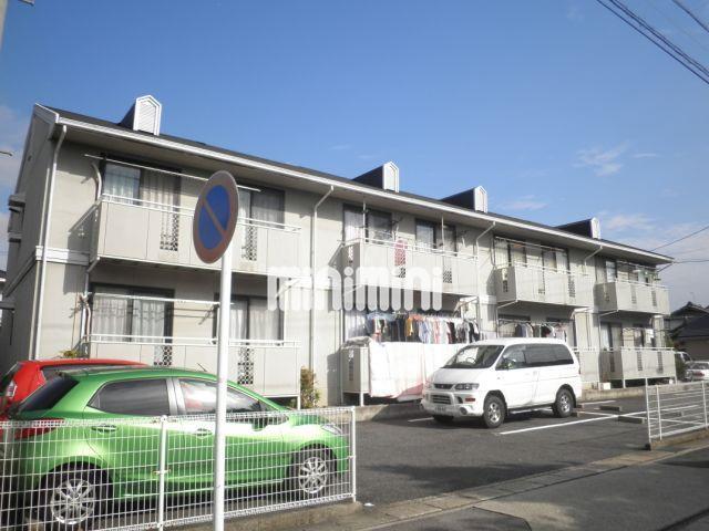 愛知県名古屋市守山区白山1丁目2LDK