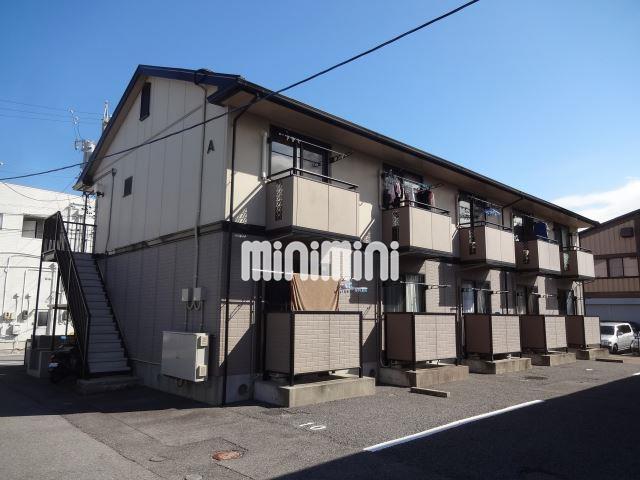 名鉄名古屋本線 岡崎公園前駅(徒歩35分)