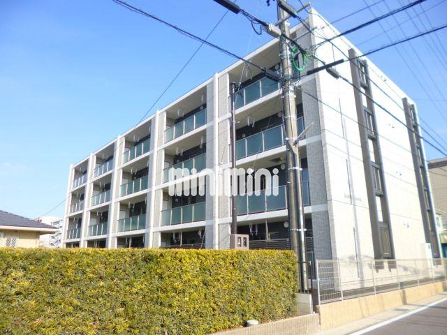名鉄豊田線 浄水駅(徒歩6分)