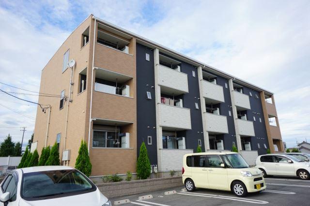 飯田線 牛久保駅(徒歩22分)