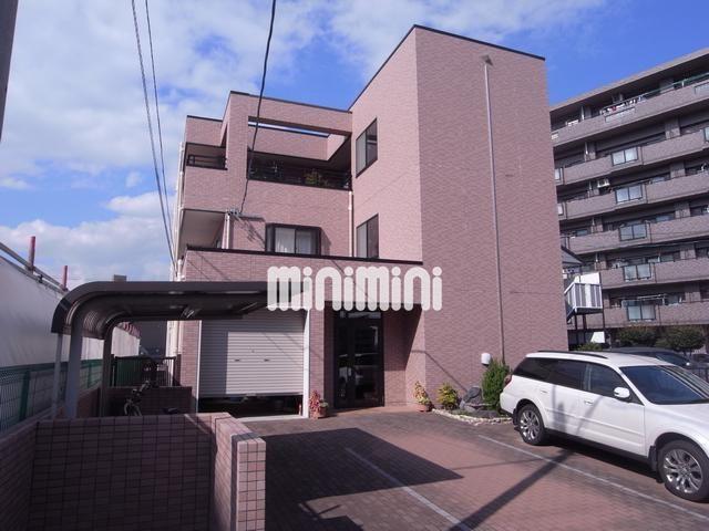 名鉄小牧線 味鋺駅(徒歩30分)