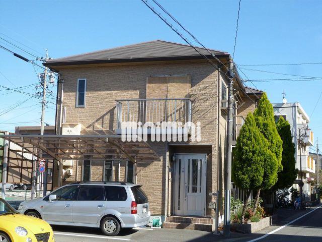 名鉄犬山線 大山寺駅(徒歩27分)