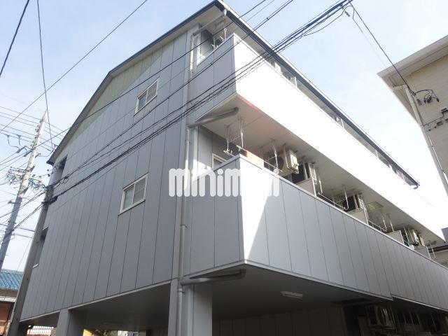 名鉄尾西線 西一宮駅(徒歩26分)