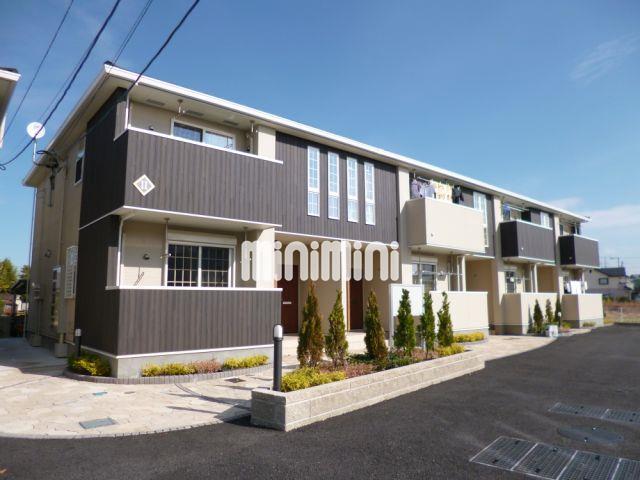 名鉄小牧線 楽田駅(徒歩34分)