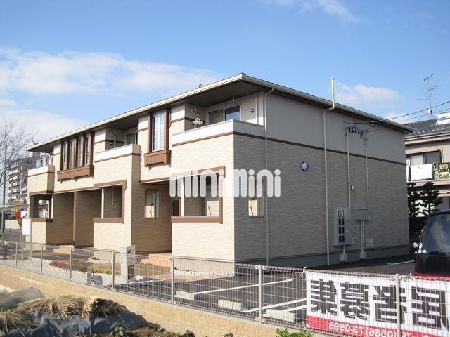 名鉄名古屋本線 島氏永駅(徒歩39分)
