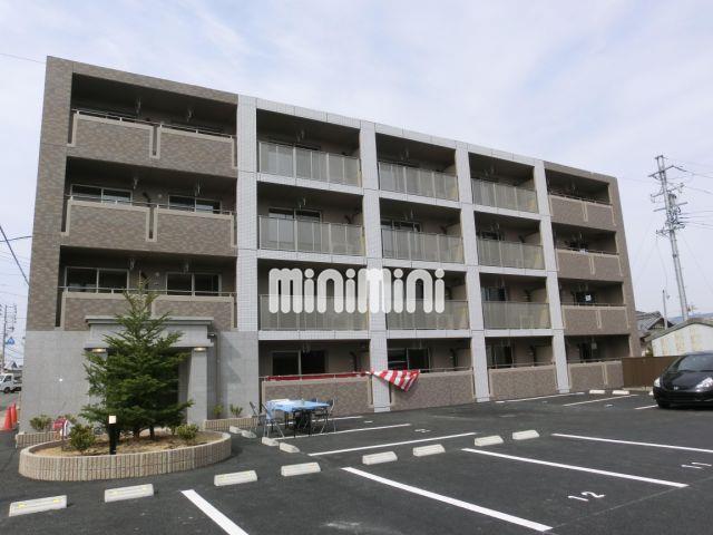 名鉄犬山線 柏森駅(徒歩20分)