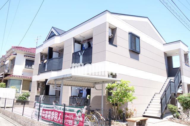 関西本線 蟹江駅(徒歩33分)