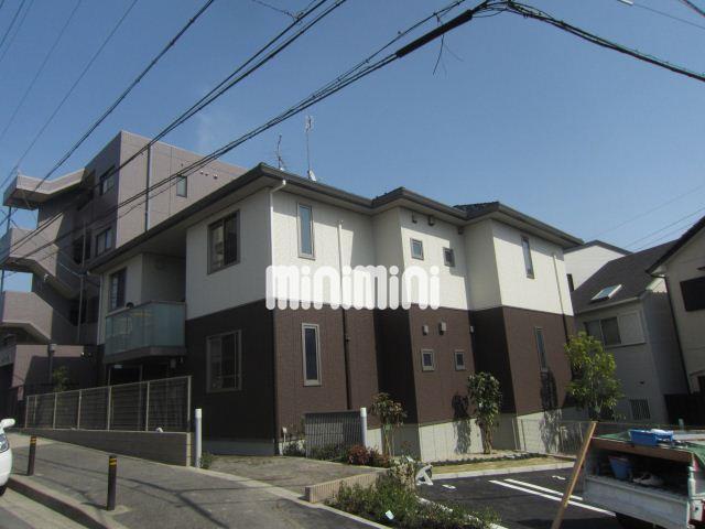 地下鉄鶴舞線 庄内通駅(徒歩8分)