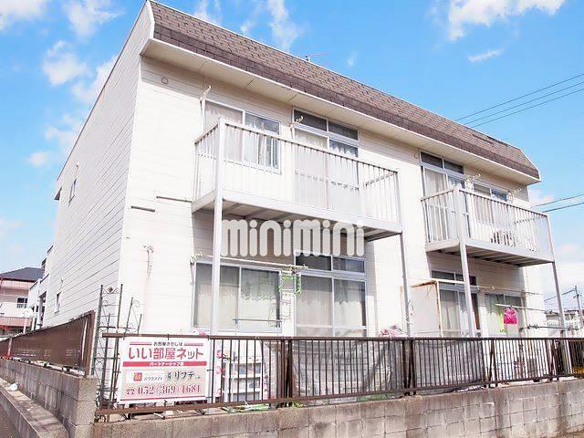 愛知県名古屋市中川区一色新町2丁目2DK
