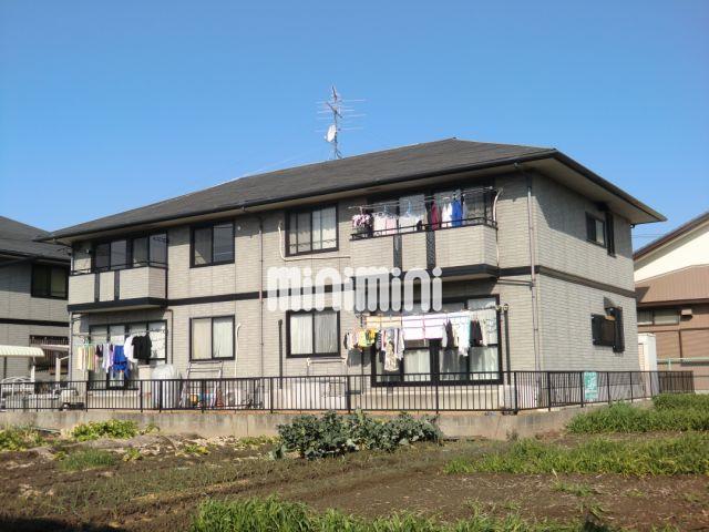 名鉄犬山線 犬山口駅(徒歩38分)