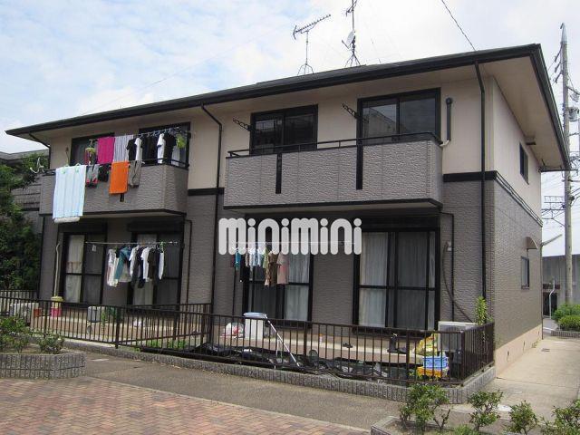 名鉄名古屋本線 妙興寺駅(徒歩10分)