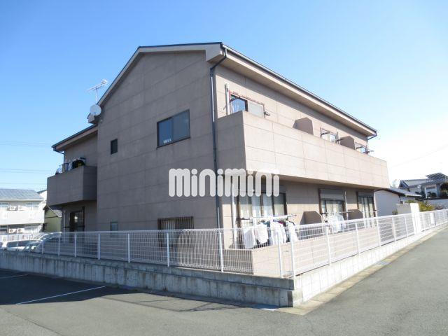 東海道本線 豊橋駅(バス15分 ・牟呂学校前停、 徒歩4分)