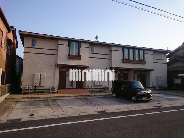 愛知県春日井市不二ガ丘1丁目1LDK