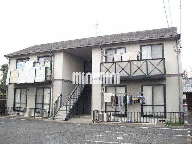 名鉄尾西線 六輪駅(徒歩14分)