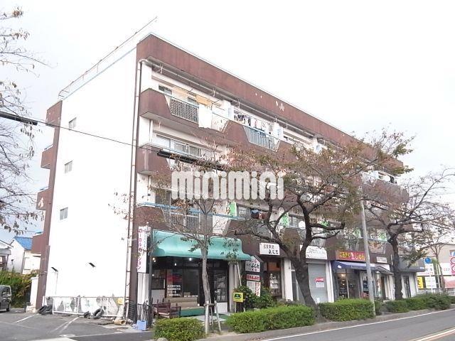 大野木コーポ
