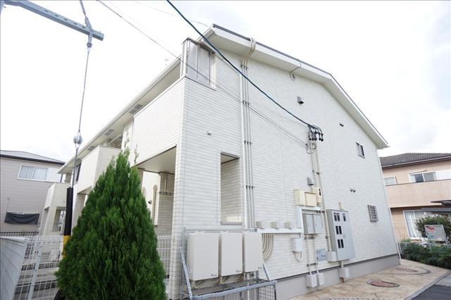 飯田線 新城駅(徒歩26分)