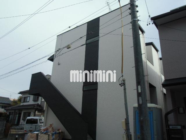 名鉄常滑線 道徳駅(徒歩2分)