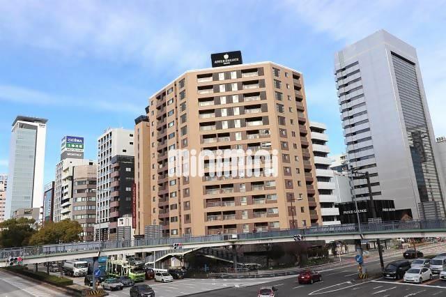 愛知県名古屋市中区丸の内2丁目2LDK