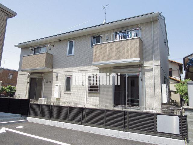 名鉄犬山線 大山寺駅(徒歩37分)