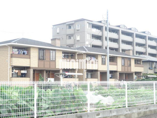 名鉄名古屋本線 石刀駅(徒歩5分)