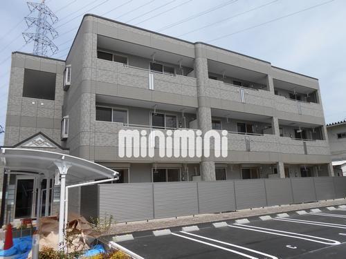 名鉄犬山線 徳重・名古屋芸大駅(徒歩19分)