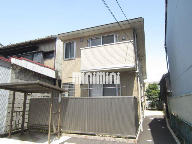 愛知県名古屋市西区枇杷島3丁目1LDK
