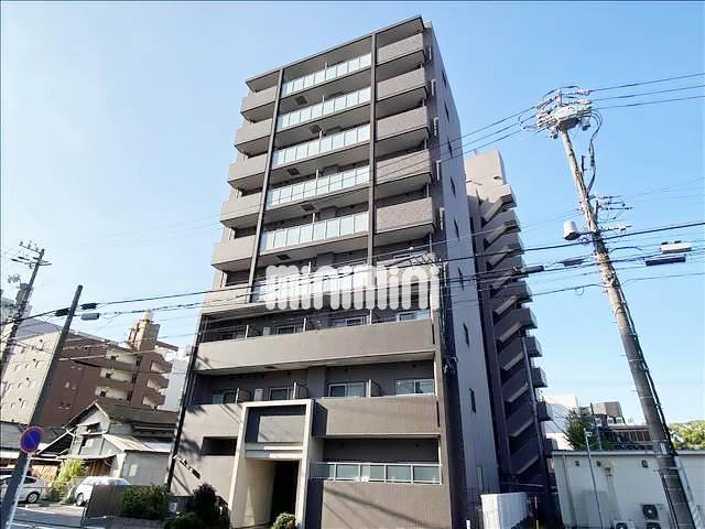 地下鉄名城線 矢場町駅(徒歩5分)