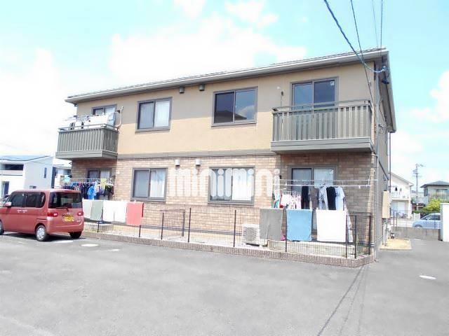 名鉄瀬戸線 旭前駅(徒歩32分)