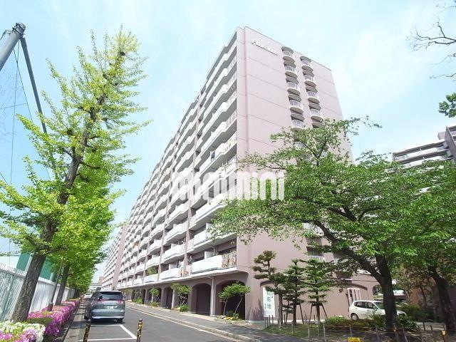 矢田川パークハウスA棟